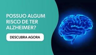 Imagens ilustrativa de Teste de Alzheimer